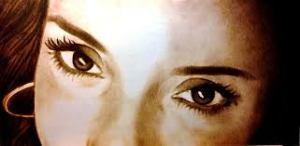 sguardo donna